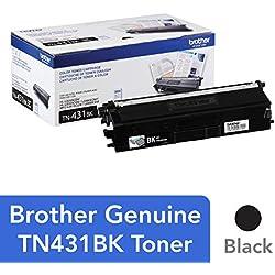 Amazon.com: Brother Business Color Laser Printer, HL ...