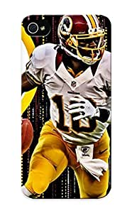 Cedbef62971 Anti-scratch Case Cover Goldenautumn Protective 2013 Washinn Redskins Football Nfl Case For Htc One M9 Cover