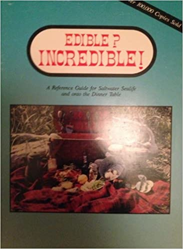 Book Edible Incredible