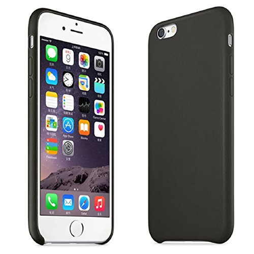 Mokingtop Fashion Ultra-thin Luxury Pu Leather Case Cover for Iphone 6