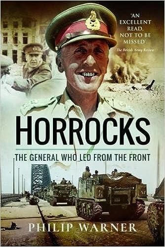 General Brian Horrocks