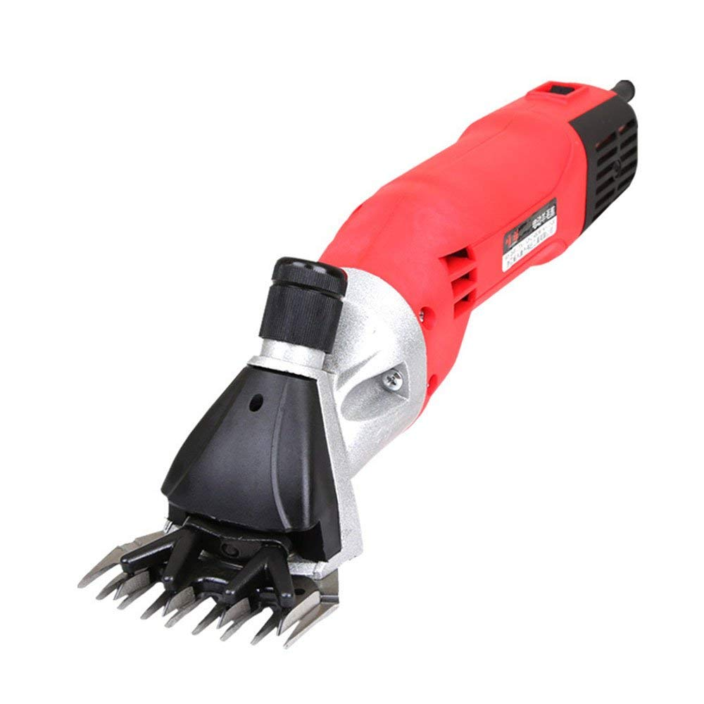 DDOTJ Grooming Shearing Goat Sheep Shears Electric Farm Supplies Clippers 680W