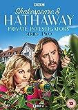 [DVD]Shakespeare & Hathaway: Private Investigators2