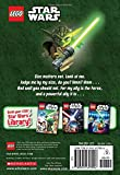 LEGO Star Wars: Yodas Secret Missions (Chapter Book #1)