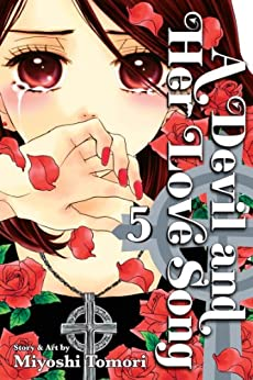 A Devil and Her Love Song, Vol. 5 by [Tomori, Miyoshi]