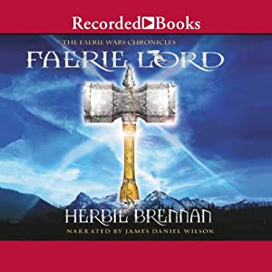 Faerie Lord Audiobook