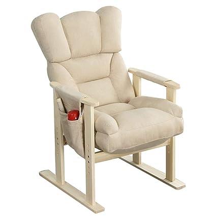 Amazon.com: Sofá cama reclinable ajustable para sofá y silla ...