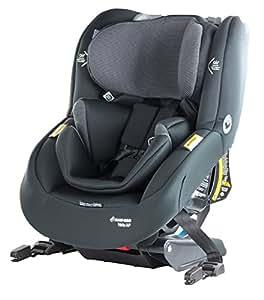 MAXI COSI Vela Convertible Car Seat with ISOFIX, 0-4 Years, Black Raven