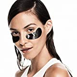BLAQ Activated Charcoal Under Eye Mask with