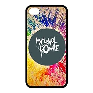 Diy iPhone 6 plus High Quality refined Customizable promotes Durable Rubber Material My Chemical Romance iPhone 1 4 6 plus Back Cover with Case