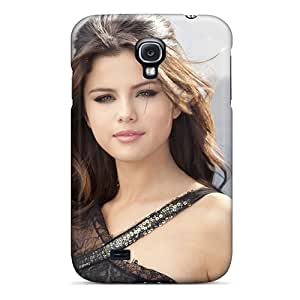 Selena Gomez Case Compatible With Galaxy S4/ Hot Protection Case