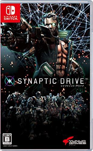 SYNAPTIC DRIVE [日本語版]