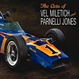 The Cars of Vel Miletich and Parnelli Jones, Jim Dilamarter, 1854432621