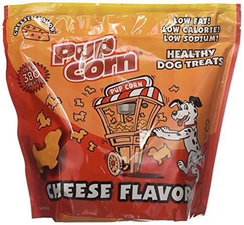 - (3 Pack) Pupcorn Healthy Dog Treats