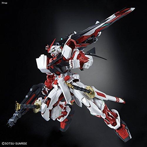 Astray Gundam Red Frame - Bandai Hobby Gundam Seed Vs Astray: Gundam Astray Red Frame Kai