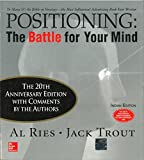 img - for Positioning: The Battle for Your Mind (Twentieth Anniversary Edition) book / textbook / text book