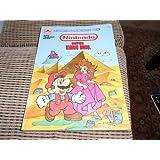 Nintendo/Super Mario Bros Gnt (Giant Colouring Books)