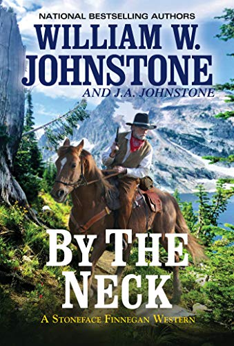 Book Cover: By the Neck