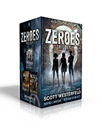 Image of the product Zeroes Trilogy : Zeroes; that is listed on the catalogue brand of Simon Pulse.