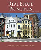 Real Estate Principles, Charles F. Floyd and Marcus T. Allen, 1427762791