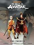 Avatar: The Last Airbender - The Promise by Gene Luen Yang, Michael Dante DiMartino, Bryan Konietzko 1st (first) Edition (2/26/2013)