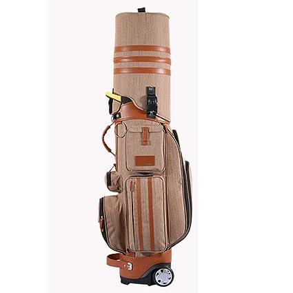 Bolsa de golf Multi-Trabajador con Diseño De Tela Bolsa De ...