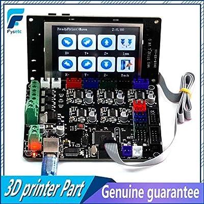 AiCheaX - Tarjeta de Control de Impresora 3D MKS Base V1.5 con ...
