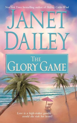 book cover of The Glory Game