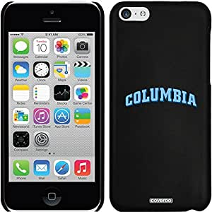 fashion case iphone 6 4.7 Black Thinshield Snap-On Case with Columbia Curved Design