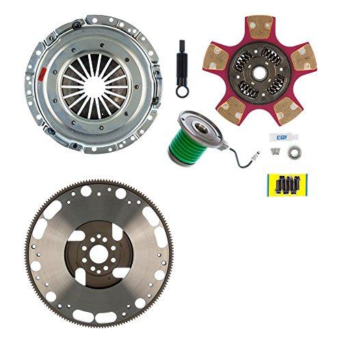 08 mustang flywheel - 4