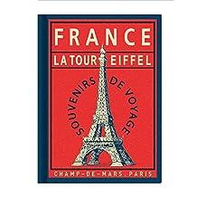 Paris Vintage Galore Collection Agenda Diary: Vy8575