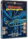 Amazing Captain Nemo [Import]