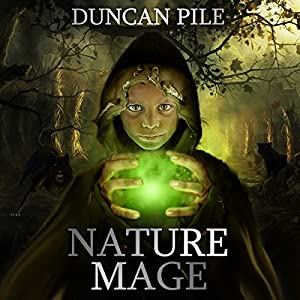 Nature Mage Audiobook