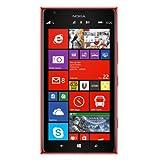 Unlocked Nokia LUMIA 1520 20 million pixel Camera Smart mobile phone (Red, Memory 16GB)