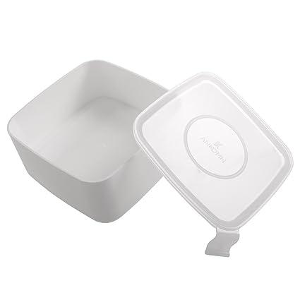 Amazon com: Ankomn Choice Microwave Safety box Lunch Box