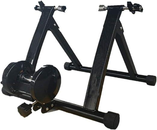 Rodillo de Entrenamiento de Bicicleta de Carretera Soporte de la ...