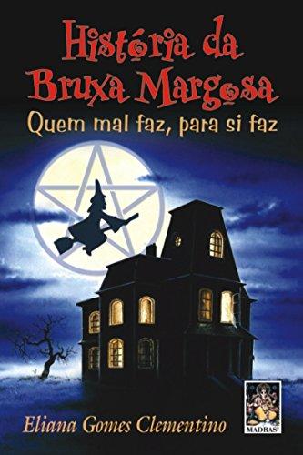 Price comparison product image História da Bruxa Margosa (Em Portuguese do Brasil)