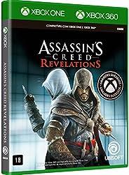 Assassin's Creed Revelations - Xbox