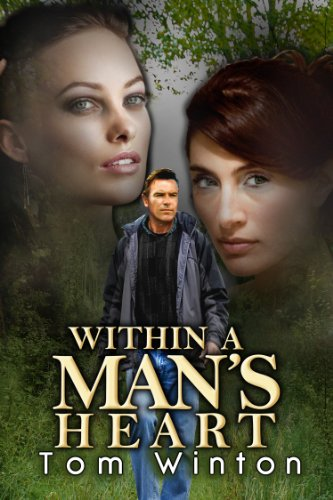 Within a Man's Heart by Tom Winton ebook deal