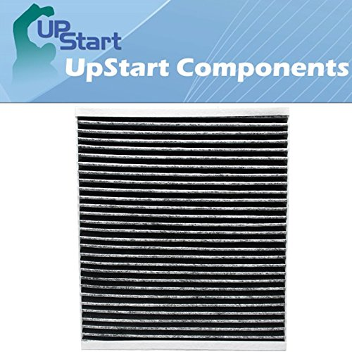 Replacement Cabin Air Filter for General Motors 13271190 Car/Automotive - Activated Carbon, ACF-10775