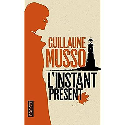 L'Instant présent (French Edition)