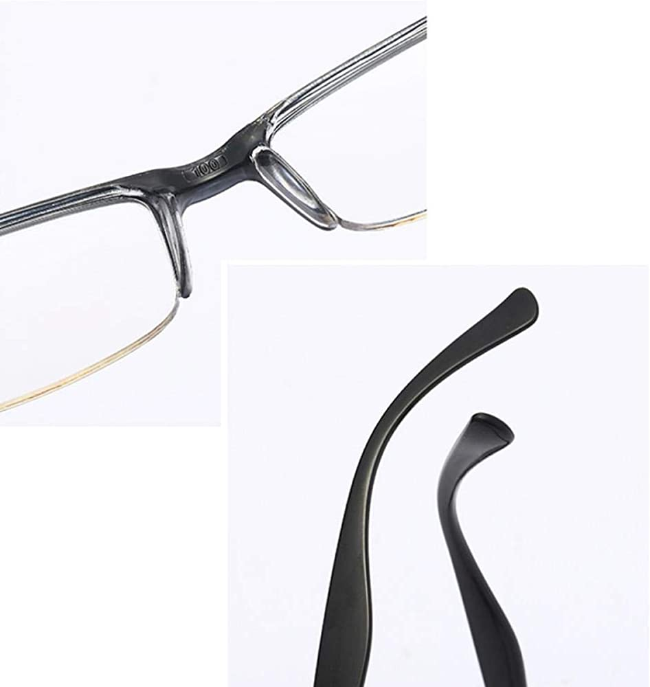 Topsair Fashion Square Small Frame Women//Men Sunglasses