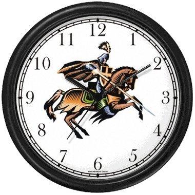Joust Horse - 5