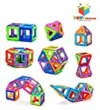 Toys Bhoomi Magnetic Building Blocks Construction Learning Educational Toy Set for Toddlers/Kids