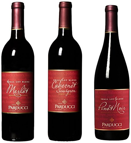 Parducci Wine Cellars  Parducci Wine Cellars