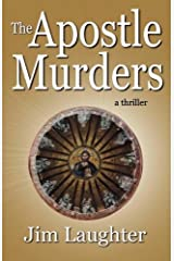 The Apostle Murders Paperback