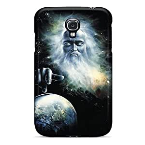 Excellent Design Godlike Phone For Case Samsung Galaxy S5 Cover Premium PC Case