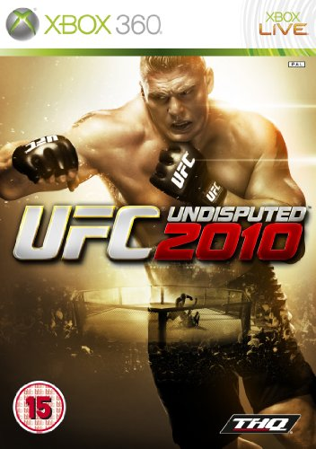 UFC 2010: Undisputed - Xbox 360 for sale  Delivered anywhere in USA