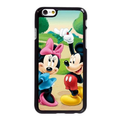 Mickey Mouse PS88RX1 coque iPhone 6 6S 4,7 pouces de mobile cas coque U6QM8P7MH