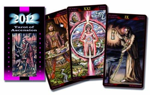 2012: Tarot of Ascension pdf epub